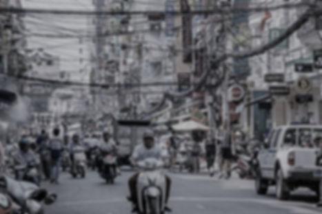 Ho Chi Minh Hostel