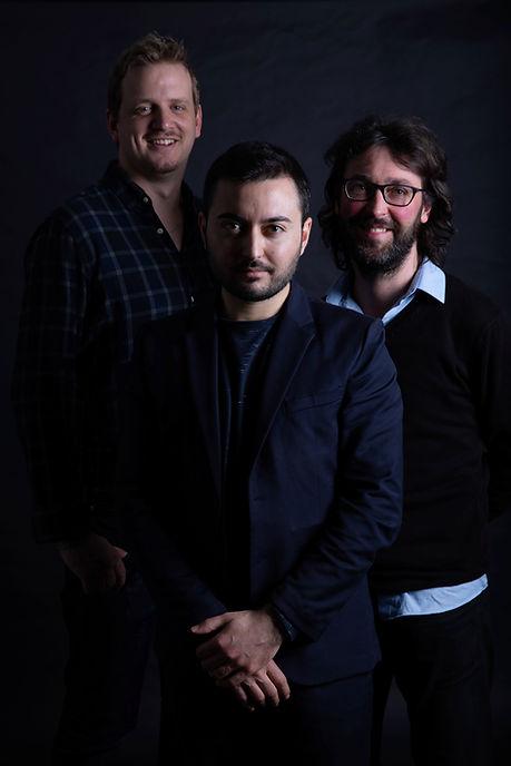 Giuseppe Millaci & Vogue Trio 03 Dani Os