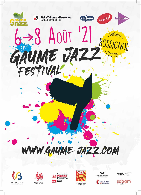 Contact | Gaume Jazz Festival