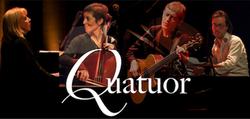 Anne Wolf Quatuor (Be)