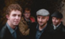 Arthur_Possing_Quartet_«_Four_Years_»_(L