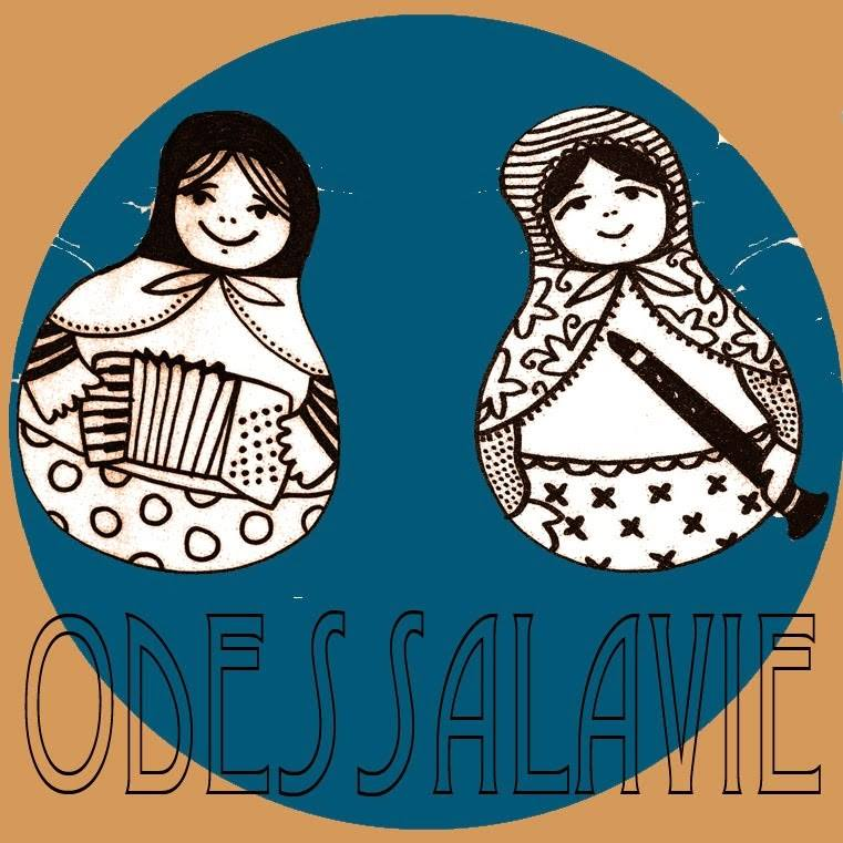 Odessalavie
