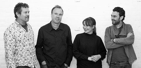 Secrecy quartet 7 bis (c) Annemiek Hofer