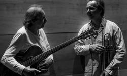 Laurent Blondiau & Gábor Gadó
