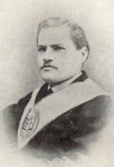 LEON DENIS 1846-1927