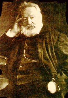 VICTOR HUGO 1802-1885