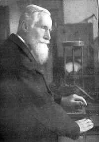 WILLIAM CROOKES 1832-1919