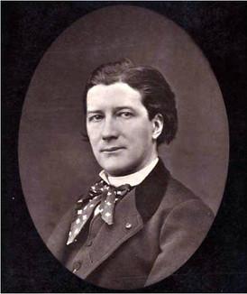 VICTORIEN SARDOU 1831 - 1908