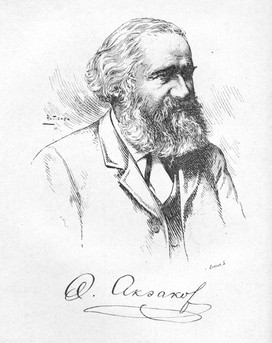 AKSAKOF 1832-1903