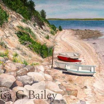Chatham Watercolor