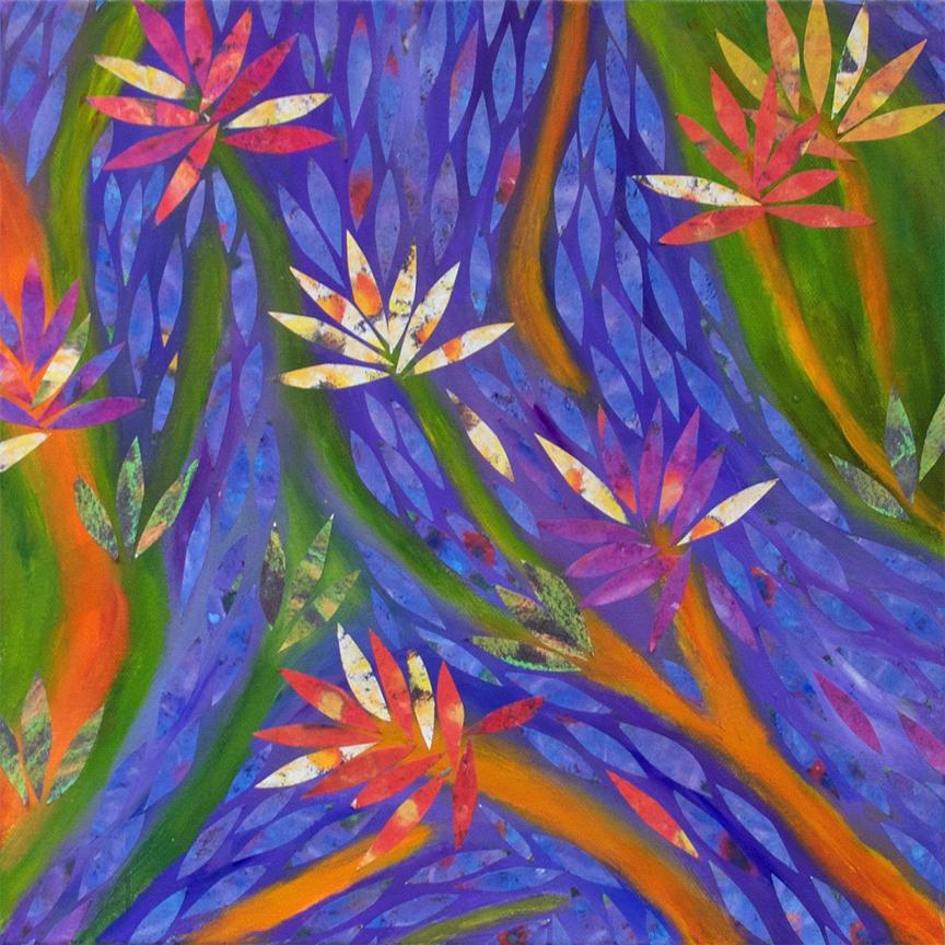 Tidal Bloom