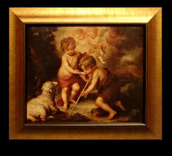 Angels & Sheperds