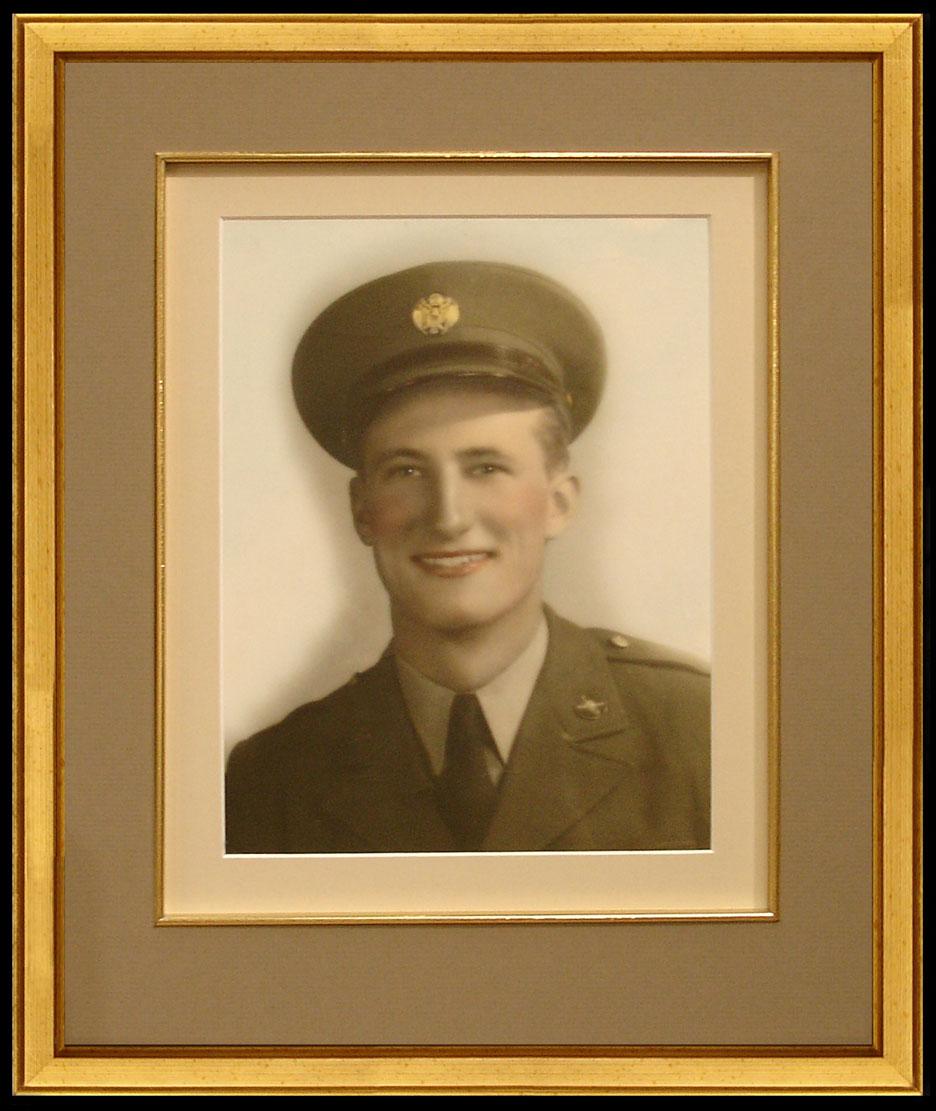 Edward Zaleckas (Betty's Dad)