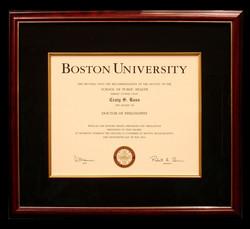 Diploma Season