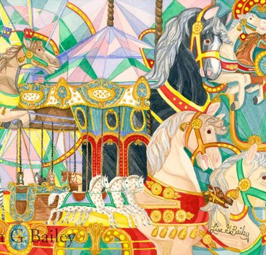 Carousel Dream