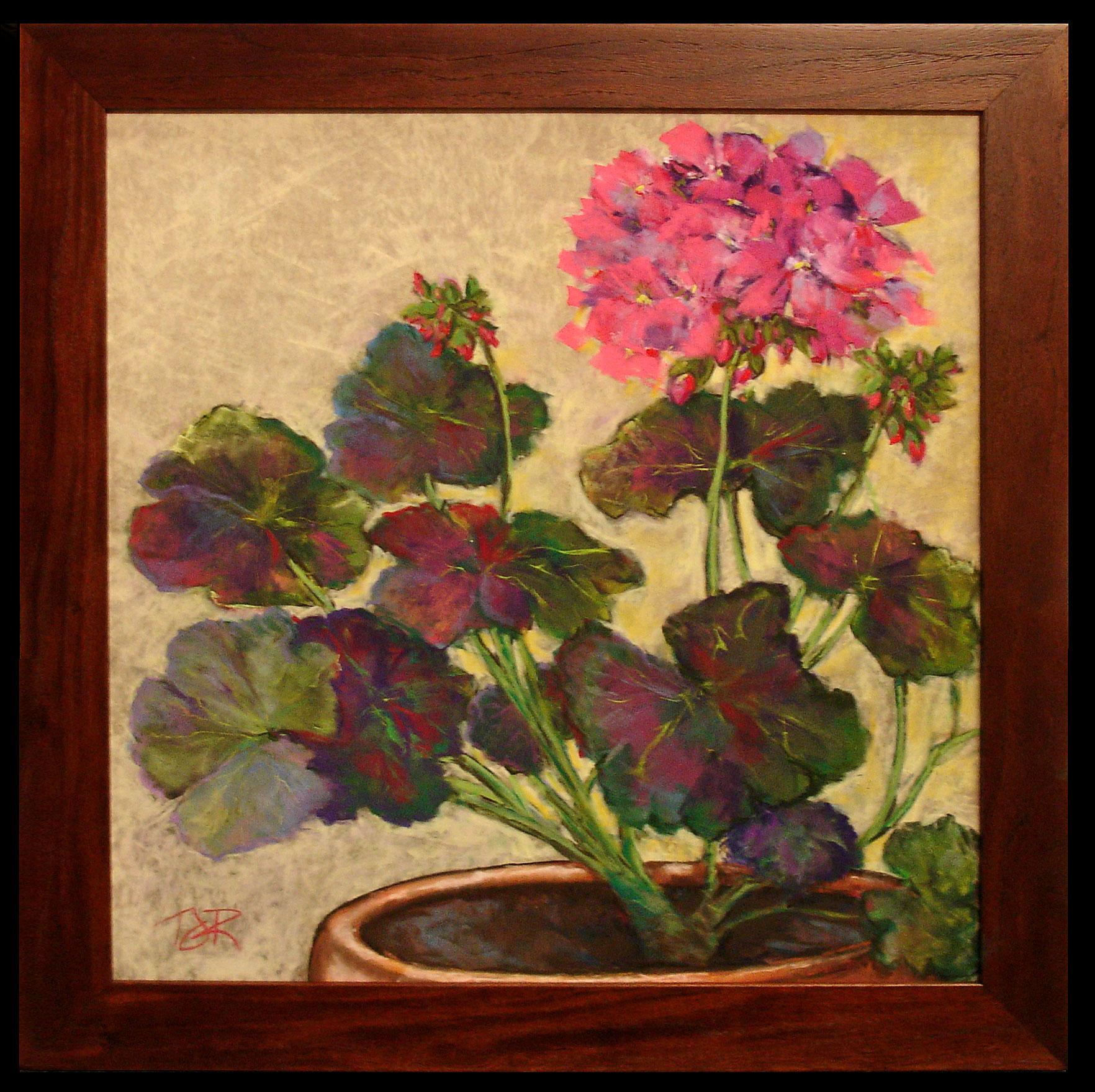Pastel by Toni Richards