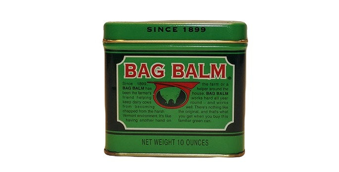 Bag balm medication salve