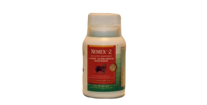 Nemex wormer