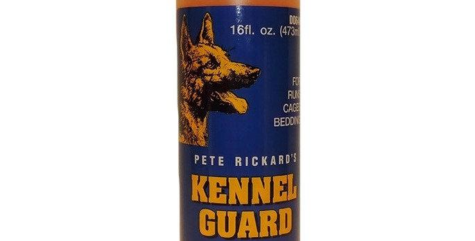 16 oz Kennel Guard, kills odors