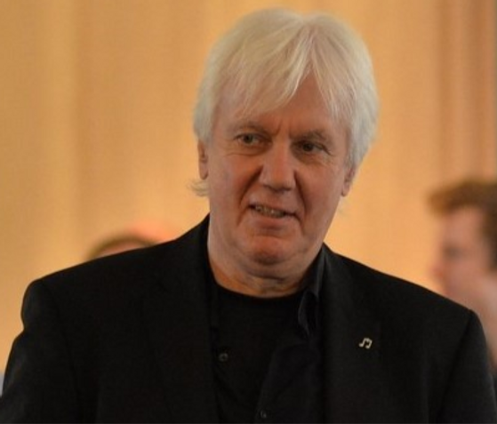 Bernd Johannes Wolf