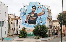 FREE TOUR GRAFFITIS DE MÁLAGA