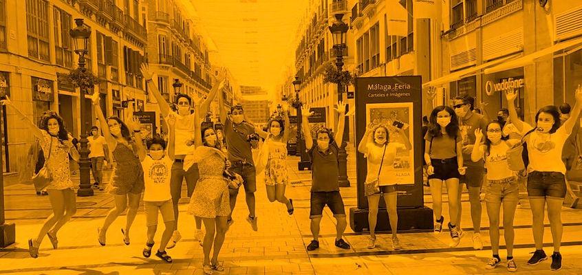 freetourcommunity malaga nuestros amigos