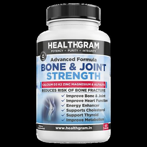 Healthgram Bone & Joint - 60tab