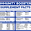 Thumbnail: Healthgram Extreme Immunity Booster - 60tab