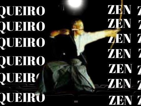 O Arqueiro Zen e o Trabalho do Ator