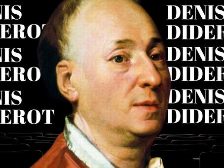 Resenha: O Paradoxo do Comediante (Diderot)
