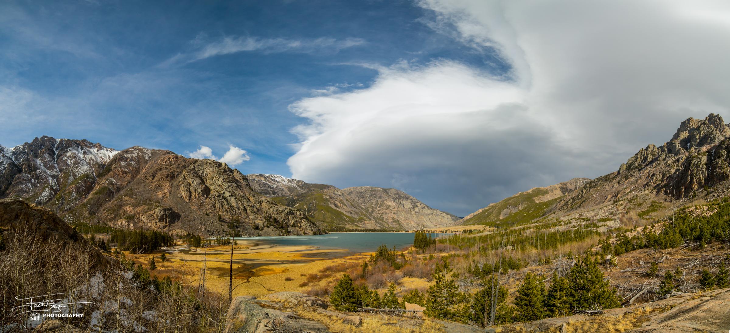Rosebud Lake