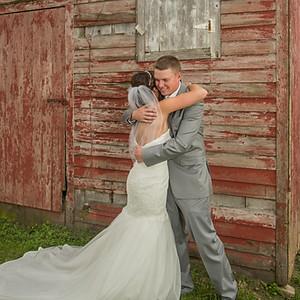 Brad and Nicole's Wedding