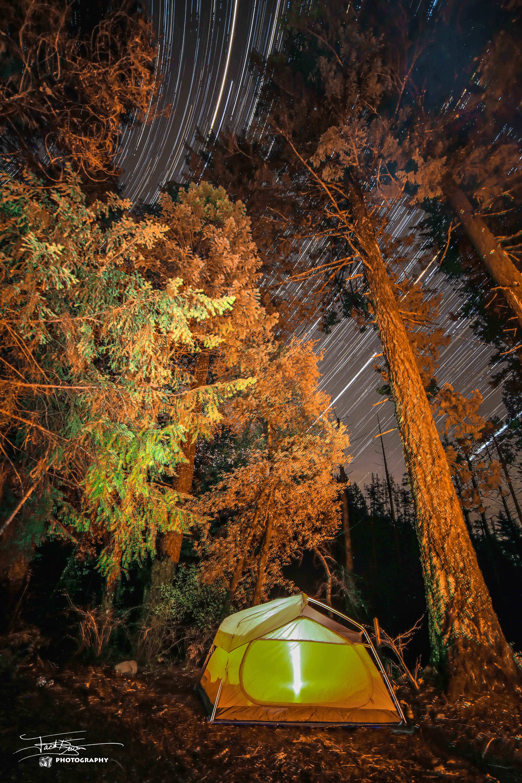 Just Camping