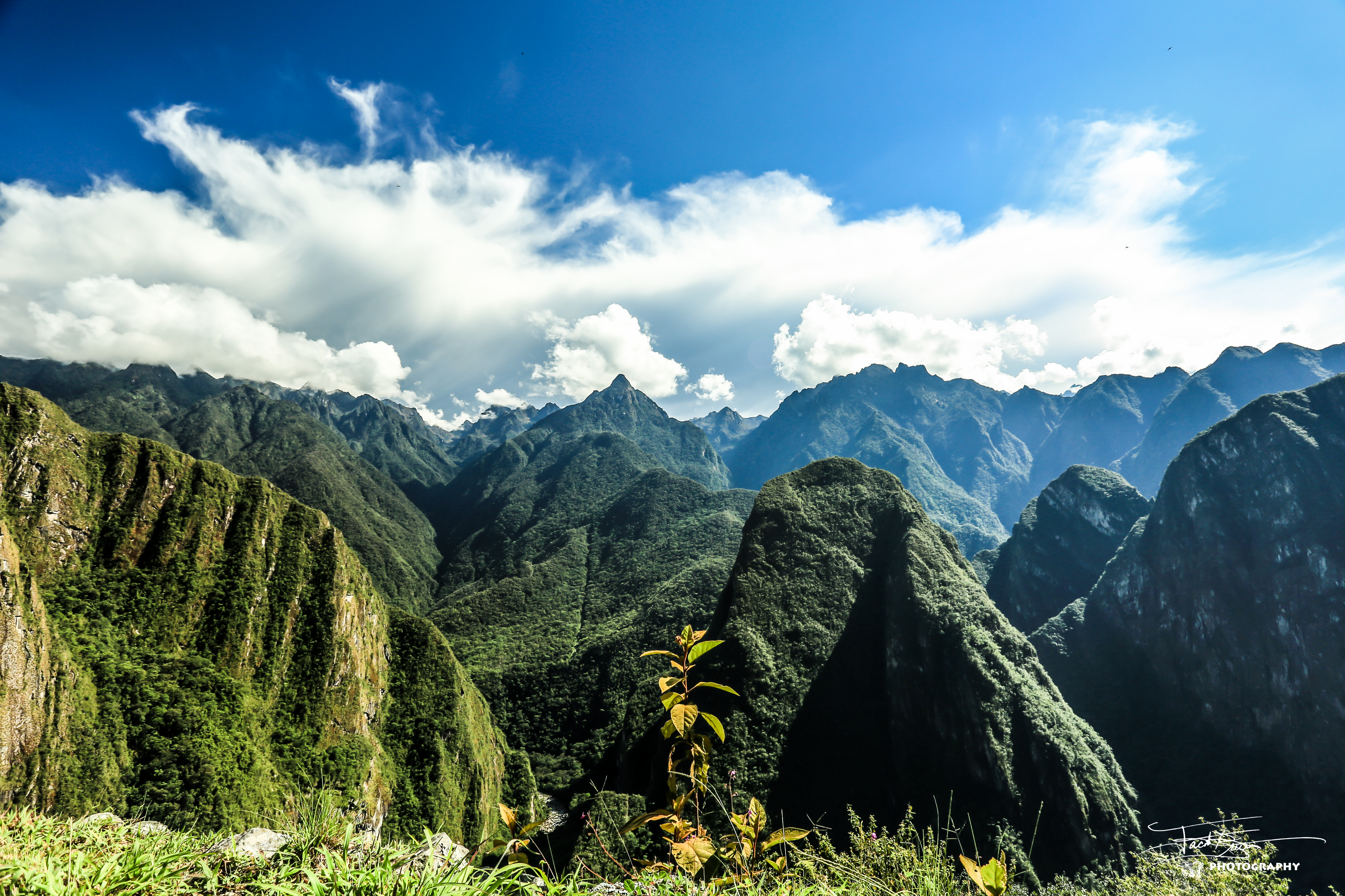 Andes Mountain Magic