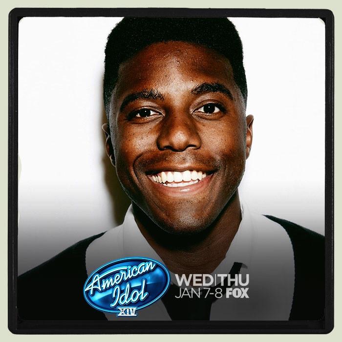 JNone: American Idol Season XIV