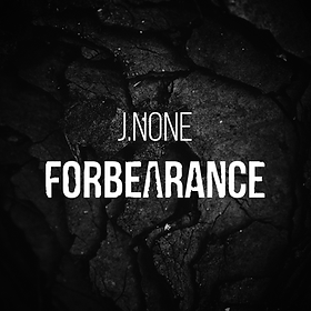 J.None-forbearance cover art.png