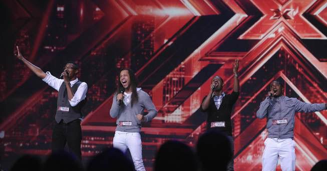 4Shore: The X-Factor