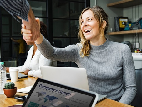 4 Defined Customer TouchPoints that Connect You with Your Customers