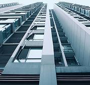 Aluminium Window System