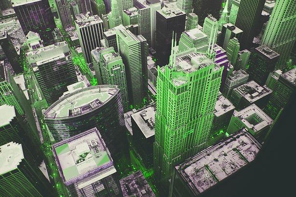Green Building Singapre