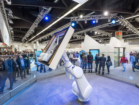 Favourite finds from fensterbau