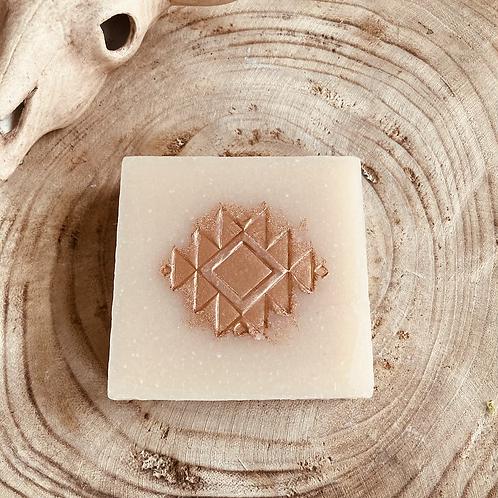 Aztec Berry Soap Bar
