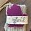 Thumbnail: Michigan soap bar with loofah bag