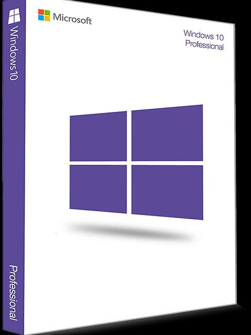 Windows 10 Profissional