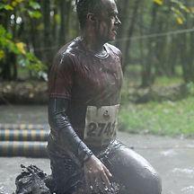 Muddy Steve