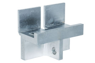 QAB Fall Restraint Bracket