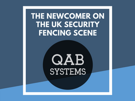 The newcomer on the UK Security Fencing Scene