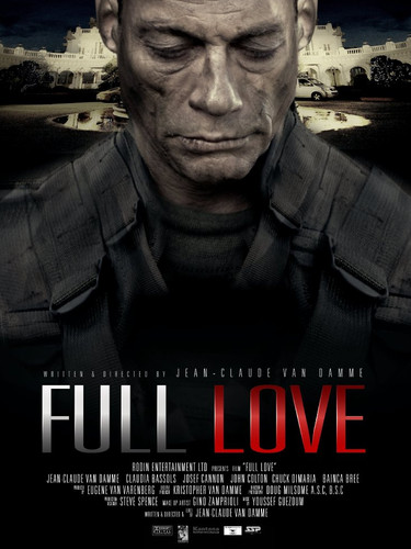 Full Love by Jean-Claude Van Damme