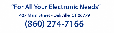 J&R Computers 407 Main Street Oakville,CT 06779 (860) 274-7166