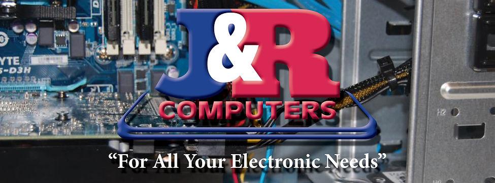 J&R Computers 407 Main Street Oakville,CT 06779